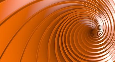 orange stil