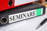 Seminare poster