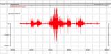 secousse sismique