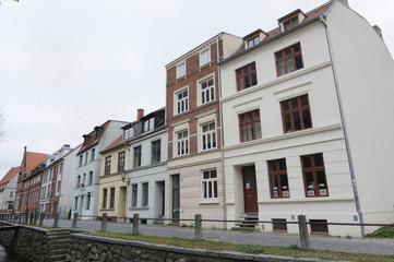 Altstadt von Wismar