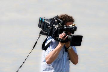 Kameramann
