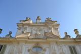 Villa Borghese - Casa della Meridiana poster