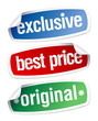 stickers for exclusive sales under the best price