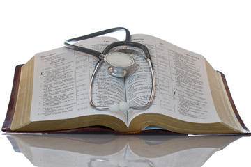 The Word of God Brings Health to the Soul