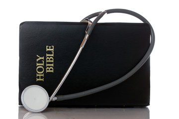 The Word of God is the Cure for our Illness