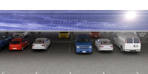 Photovoltaikflächen I