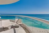 Fototapety Ocean View Balcony