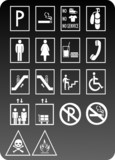 High quality icons