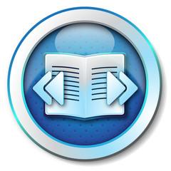 E-book browse icon