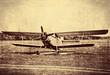 Fototapete Flieger - Flugzeug - Flugzeug