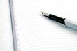 Pen and Agenda