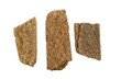 pieces of hashish