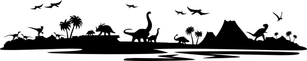 DinoLandschaft
