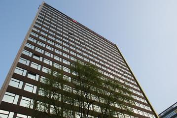 Manchester - Portland Tower