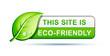 Site internet écologique