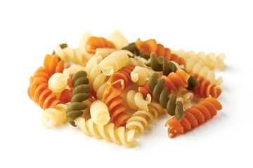 Colored Rotini