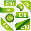 "Green Elements ""E10"""