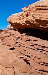 Minerals in Rocks