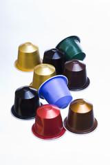 cofee capsules