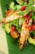 Asian Chilli Shrimps