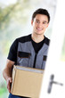 young deliveryman activity