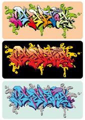 Graffiti Selektor