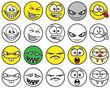 Smileys 1