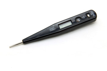 isolated digital voltage tester