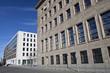 Auswärtiges Amt,  Alt- und Neubau