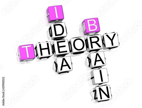 Theory Crossword