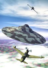 ufo nazi experimental