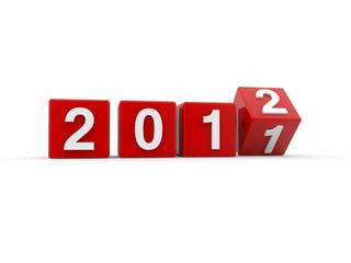 Nouvel An 2012