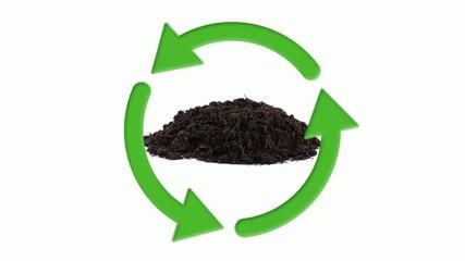 Riciclare - Organico