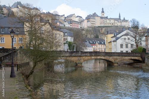 Luxemburg 818