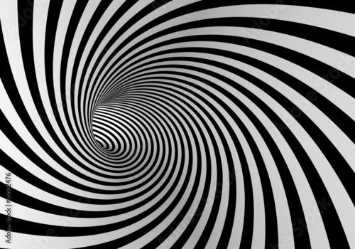 czarno-biala-spirala