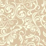 Fototapety Seamless Floral Pattern