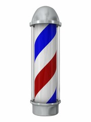 Barber Pole Movie
