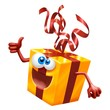 pacco regalo allegro