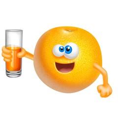 arancia cincin