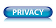 """PRIVACY"" Button (policy disclaimers legal terms and conditions)"