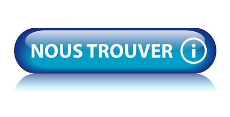 """Bouton """"Nous Trouver"""" (gps itinéraire Plan d'accès)"""