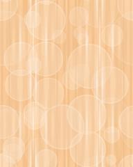 Бесшовная заливка с полупрозрачными шарами, узорчатый фон