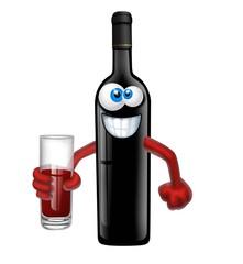 vino allegro