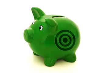 On target for your savings