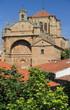 Convent of St. Stephen ( Esteban), Salamanca