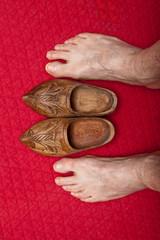 pieds et sabots