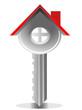 house key debt
