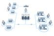 Organized network