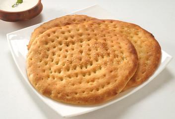 Tasty Kulcha