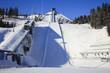 Midtstubakken ski-jump in Oslo, Norway - 29967616